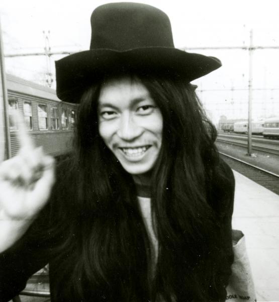 Damo Suzuki Wikipedia